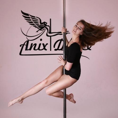 Кристина Аргентина Pole Dance