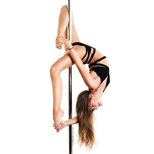 Анастасия Висюлина Pole Dance