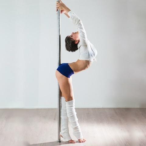 Ольга Гончарова Pole Dance, Exotic Dance