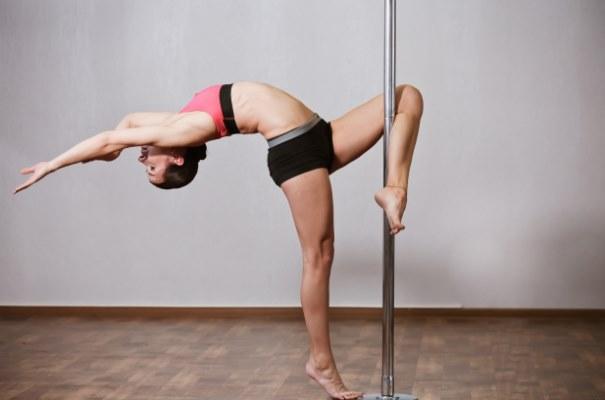 Что лучше: липосакция или Pole Dance?