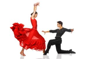 Что дают занятия танцами?