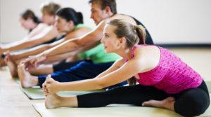 Стретчинг или йога. Что лучше?