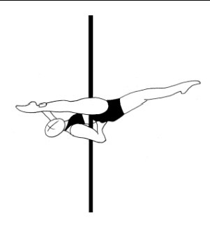Урок 28 Hip hold split