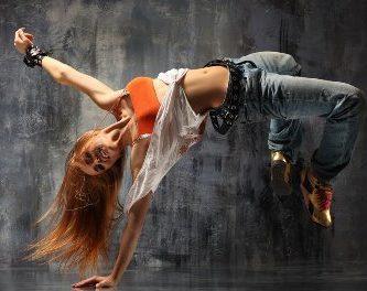 Cтудия танцев
