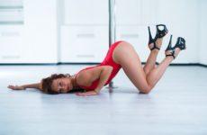 Наталья Журавлева - тренер студии танцев Anix Dance